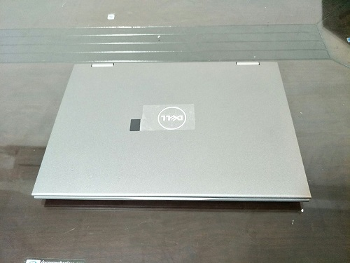 Dell Inspiron 5379 i7 8550U Ram 16GB SSD 512GB, like new Touchscreen FHD 99%