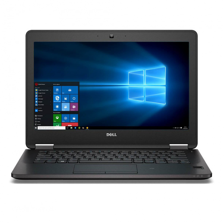 Dell Latitude E5270 Core i5-6300U Ram 4G SSD 128GB 12.5 inches