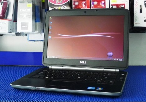 Dell Latitude E5420 core i5 2410M, Ram 4GB, HDD 250GB