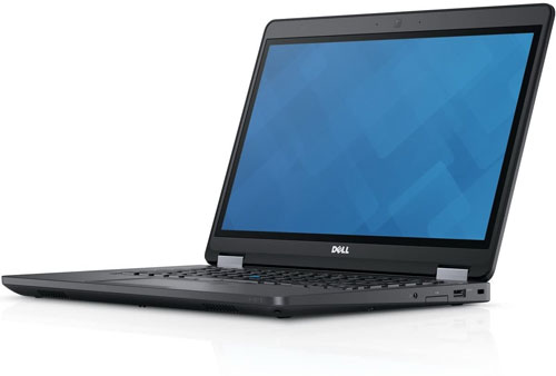 Dell Latitude E5470 Core i5-6300U Ram 4G SSD 128GB like new