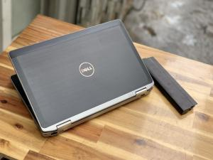 Dell Latitude E6430s core i7 3540M, Ram 4GB, SSD 128GB