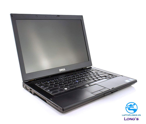 Dell Latitude E6510 Core i7 Q720 1.6GHz Ram 4GB SSD 128GB Card rời 8CPU Full HD