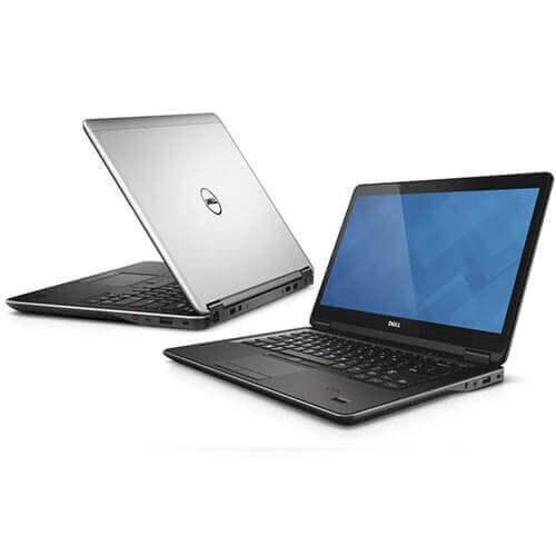 DELL LATITUDE E7240 /I7 4600/4G/SSD 128GB mới 98-99%