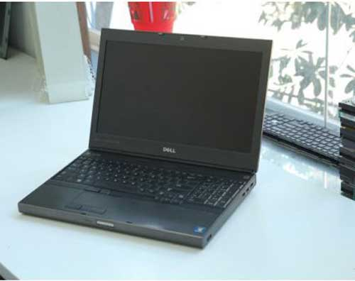 Dell Precision M4600 i7 2720QM card rời 1000 8/500 Full HD