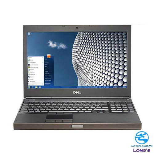 Dell Precision M4800 i7 4900MQ Ram 8GB  SSD 256GB K2100 Full HD (1920x1080)