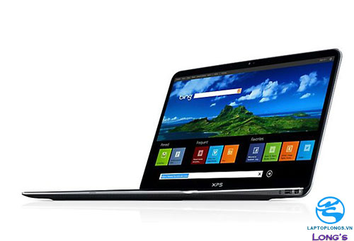 DELL XPS 9333 Core i5 4210UU Ram 8GB SSD 256GB Màn 13.3 inches Full HD Cảm Ứng