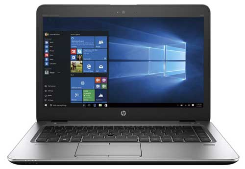 HP Elitebook 840 G3 core i7 6600U Ram 8GB SSD 256GB Hd