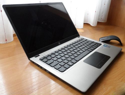HP Folio 13 core i5 2467M Ram 4GB SSD 128GB