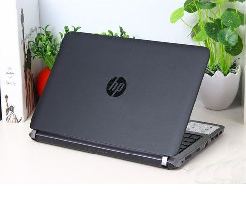 HP Probook 430 G1 Core i5 4310U Ram 4GB HDD 320GB