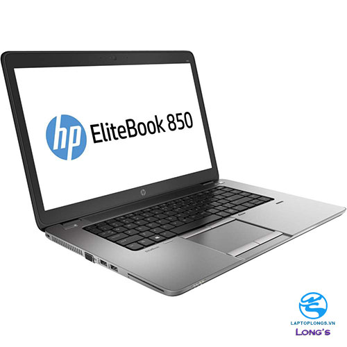 HP Elitebook  850 G1 core i5 4300U Ram 4GB SSD 128GB 15.6