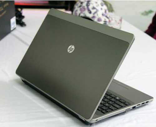 HP Probook Core i5 4530S Ram 4GB HDD 320GB
