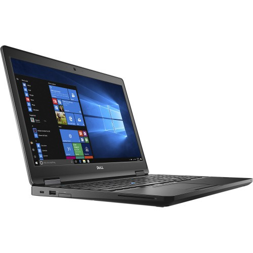 "LAPTOP DELL PRECISION 3520 CORE I5-6440HQ RAM 8GB SSD 256GB Nvidia Quadro M620/ 15.6"" FHD"